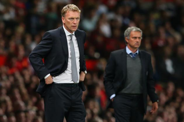 Paper News & Gossip: No Panic Buy for Moyes, Mourinho Plays Down Title Hopes