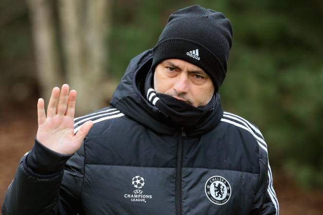 Strikers Chelsea Manager Jose Mourinho Should Consider for a January Transfer