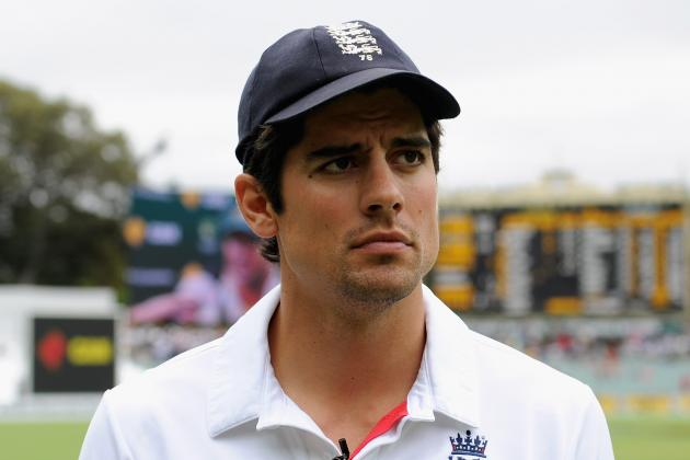 Ranking England's 5 Biggest Team Issues in the 2013/14 Ashes