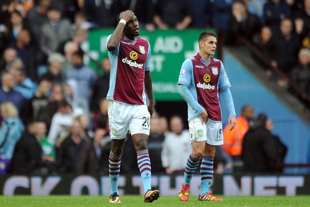 Aston Villa Transfer News and Rumours Tracker: Week of December 9