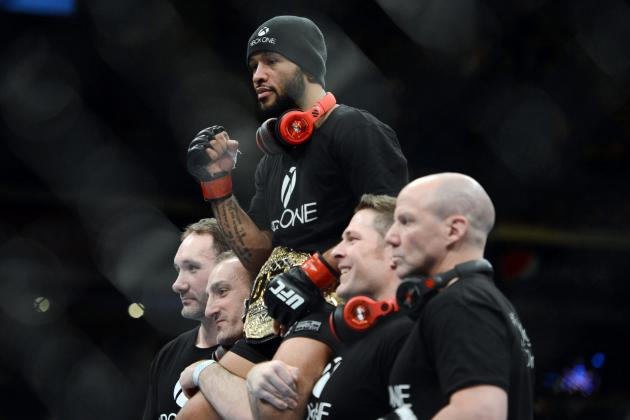 UFC on Fox 9: Matches to Make for the Entire Fight Card