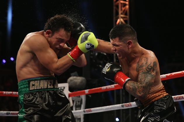 Ranking the 10 Most Disappointing Boxing Performances in 2013
