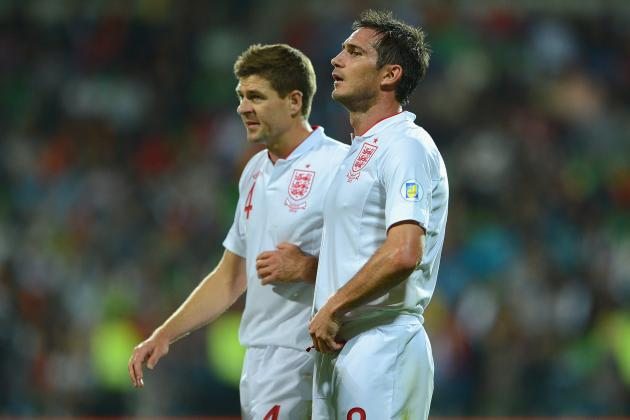 Players Whose Legacies Are on the Line at 2014 World Cup
