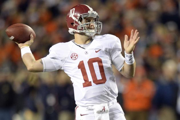 SEC Football: Grading Every SEC Bowl Matchup