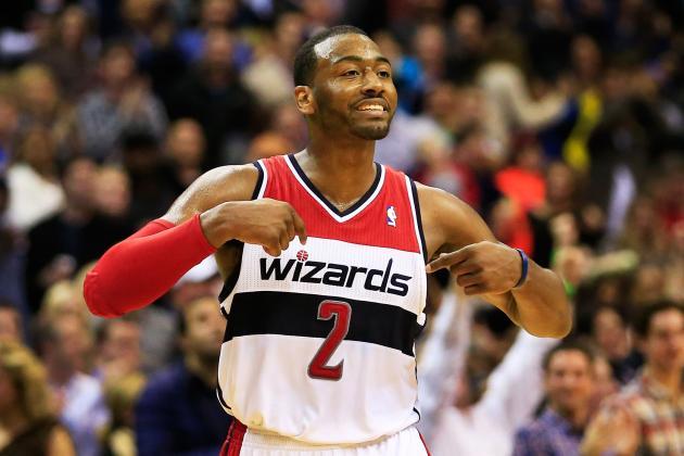Biggest Risers and Fallers of 2013-14 Fantasy Basketball Season