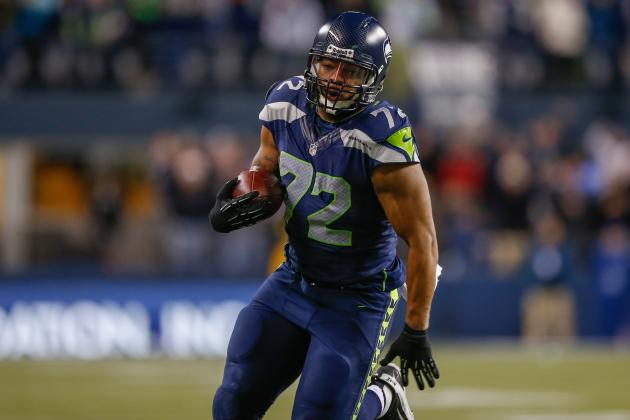 Free Agents, Draft Picks That Could Fill Seattle's Biggest Needs