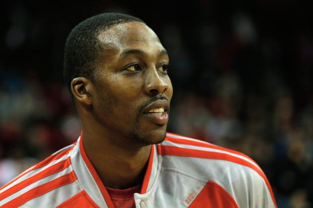 Re-Grading Every Houston Rockets Offseason Acquisition