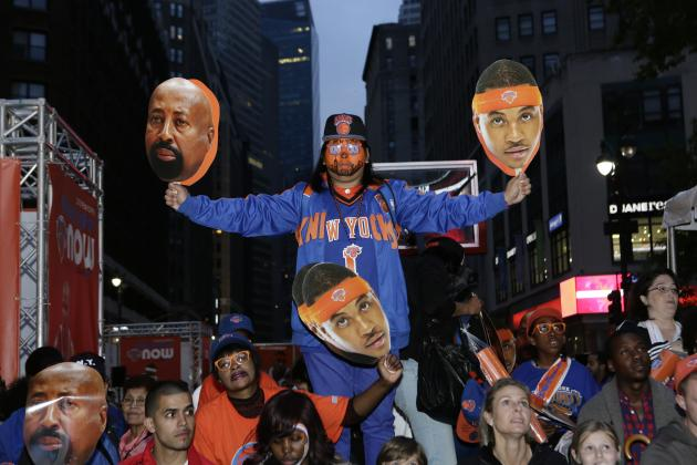 5 Reasons NY Knicks Fans Shouldn't Give Up Hope Yet