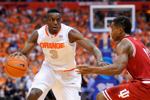 Syracuse Basketball: Biggest Improvements Orange Have Made in 2013-14