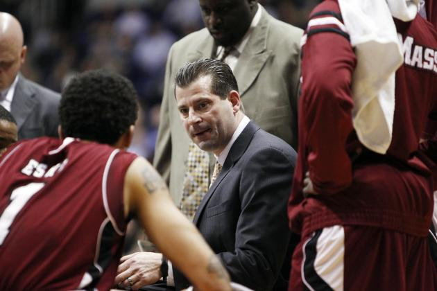 College Basketball Coaches Whose Stock Is Soaring Early in 2013-14