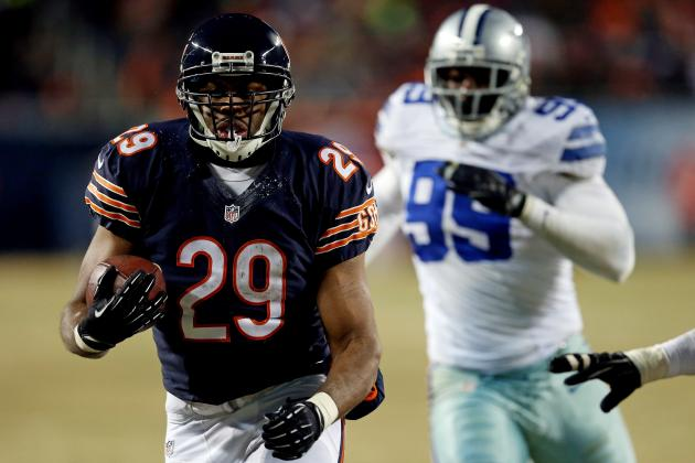 Cowboys vs. Bears: Takeaways from Dallas' 45-28 Loss to Chicago