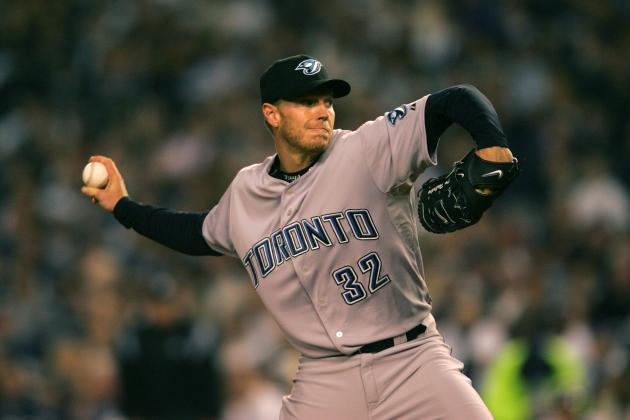 Ranking Roy Halladay Among Top 10 MLB Starting Pitchers of the Last 20 Years