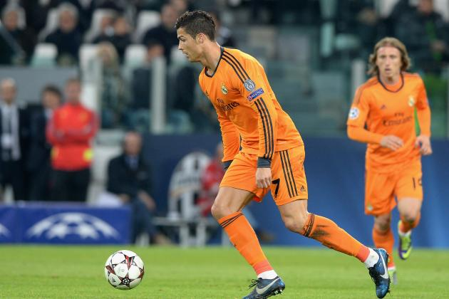 FC Copenhagen vs. Real Madrid: 6 Things We Learned from Champions League Clash