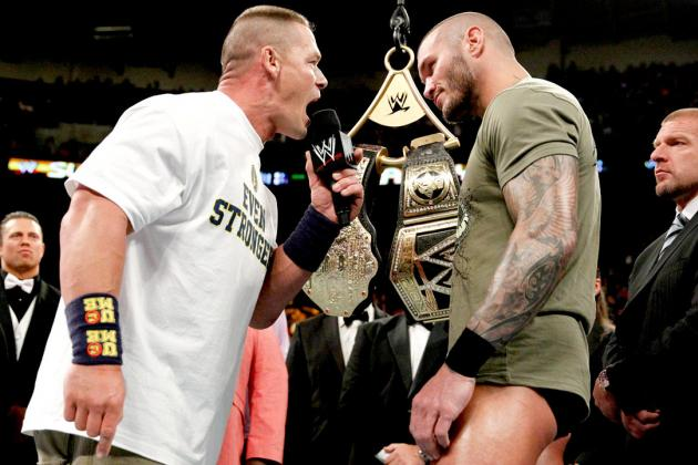 WWE TLC 2013: Grading the Build for Company's Top Storylines
