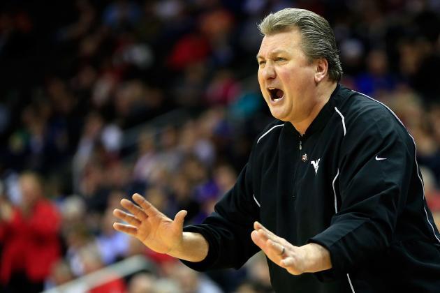 College Basketball Picks: Gonzaga Bulldogs vs. West Virginia Mountaineers