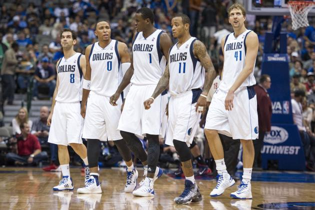5 Reasons Dallas Mavericks Are Playoff Bound This Year