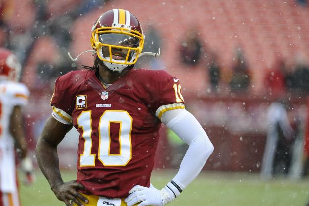 10 Moves the Washington Redskins Must Make This Offseason