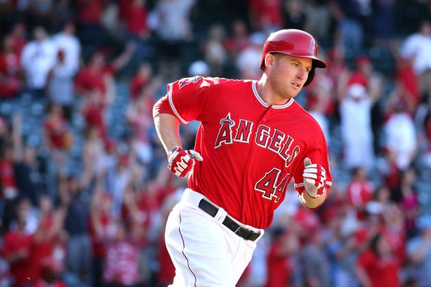 Winners and Losers of 3-Way Mark Trumbo Trade Between Angels, White Sox, D-Backs