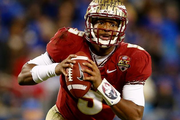 Top 10 Seminoles Benefiting the Most from Jameis Winston Under Center