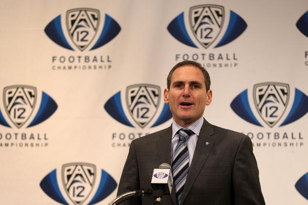 Pac-12 Football: Bleacher Report's 2013 All-Conference Team