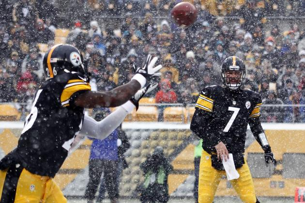 6 Bold Predictions for Pittsburgh Steelers' Week 15 Matchup