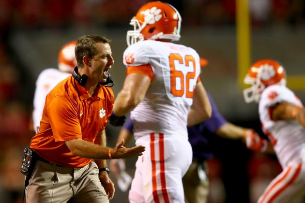 Clemson Football: The State of the Program After the 2013 Season