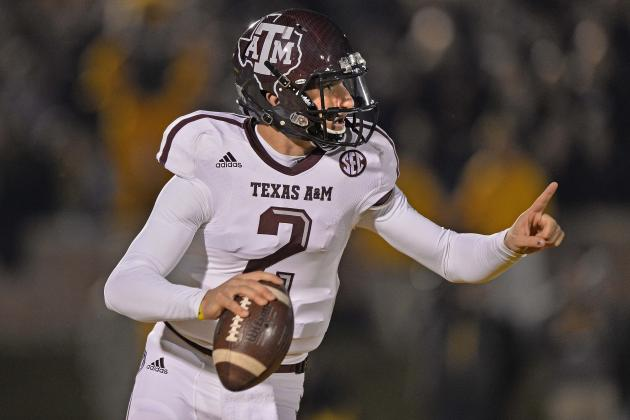 2014 NFL Draft: Surveying This Year's Top Quarterback Prospects