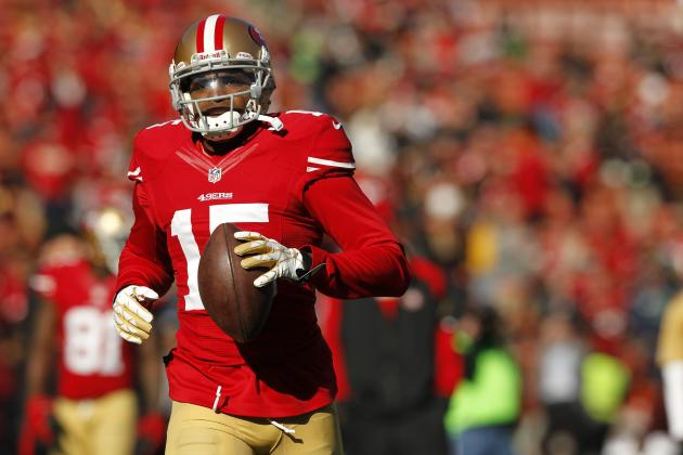 Michael Crabtree and 9 X-Factors for a San Francisco 49ers Playoff Run
