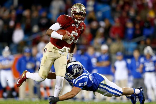 Heisman Trophy 2013: Making the Case for Every Finalist
