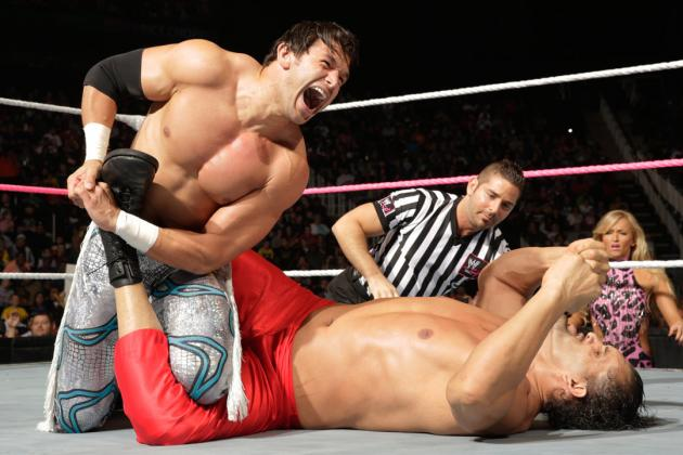WWE's 7 Worst Feuds and Storylines of 2013