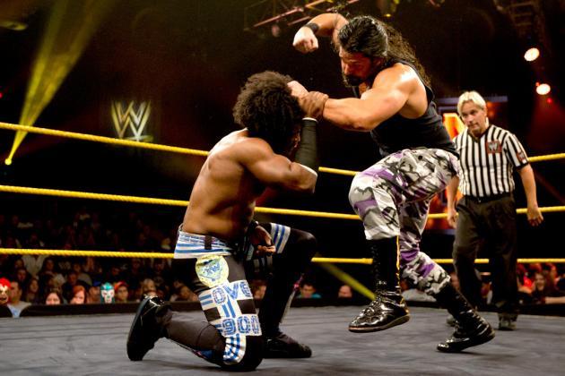 Leo Kruger, Solomon Crowe and Latest WWE NXT Developmental News