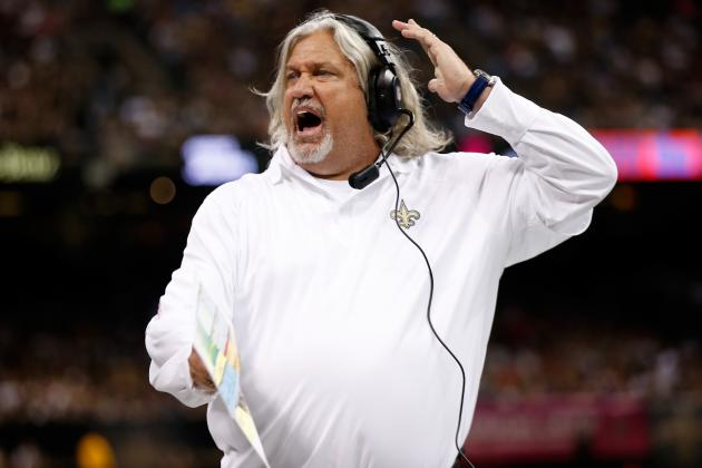 Rob Ryan, David Shaw Lead List of Top Potential NFL Head Coaching Candidates