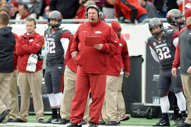 Arkansas Razorbacks Football: State of the Program After 2013 Season