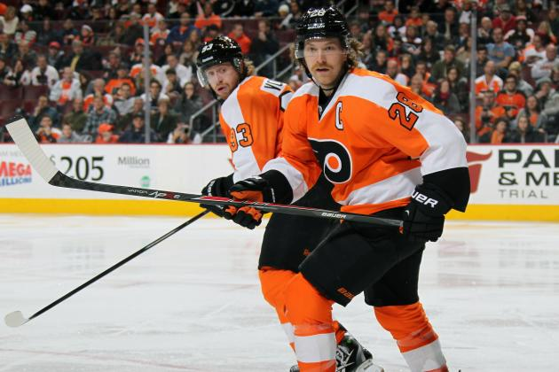 One Improvement Each Philadelphia Flyers Line Must Make