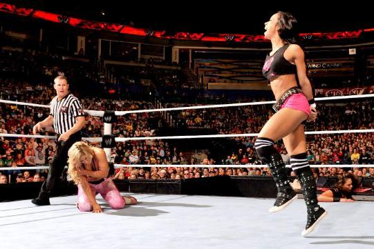 WWE TLC 2013: Matches That Will Exceed Expectations