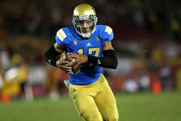 UCLA Football: 3 Things We Need to See in the Sun Bowl