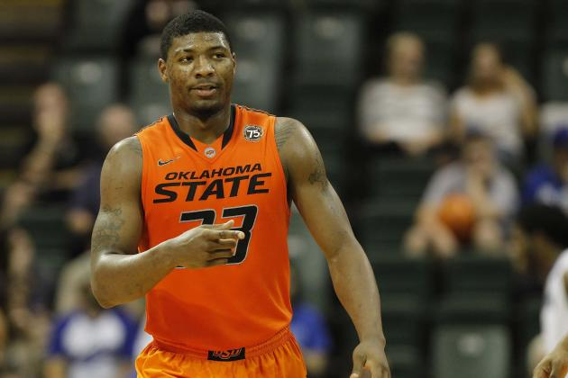 NCAA Basketball Player of the Year Rankings 2013-14: Week 5 Edition