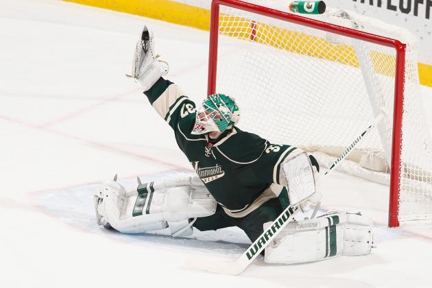 30 Teams, 30 Surprises in the 2013-14 NHL Season