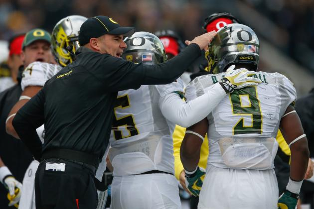 College Football Recruiting 2014: 6 Classes Coming on Strong to Finish the Year