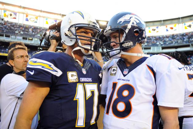 San Diego Chargers vs. Denver Broncos: 5 Storylines to Watch