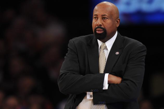 Why These 7 NBA Coaches May Get Fired Before the New Year