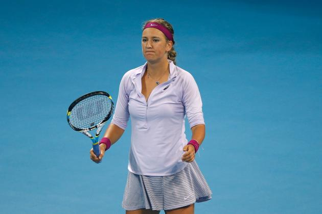 Women's Tennis Players Facing the Most Pressure in 2014
