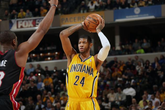 5 Reasons Indiana Pacers Are Legit Title Favorites