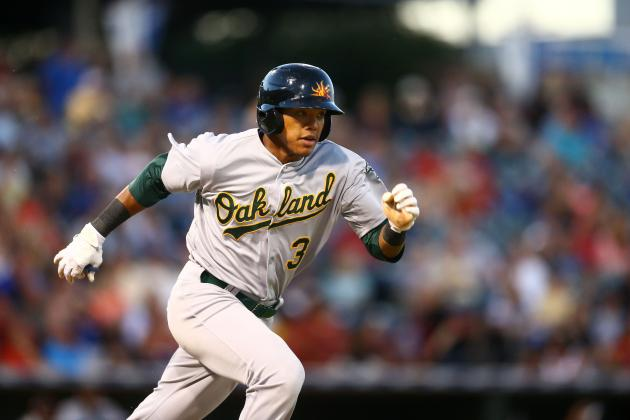 Each MLB Team's Prospect That Will Become Household Name in 2014
