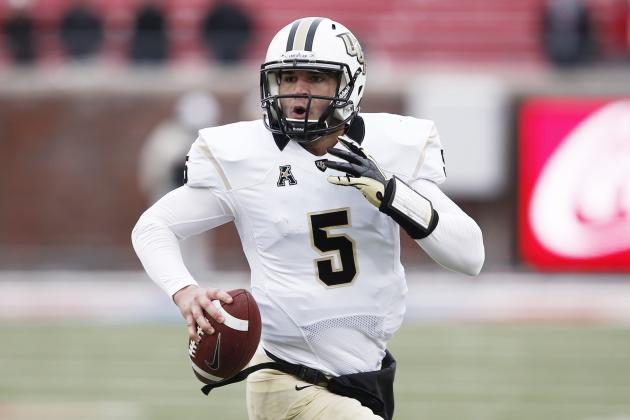 2014 NFL Draft: Prospects with Most at Stake in College Bowl Games