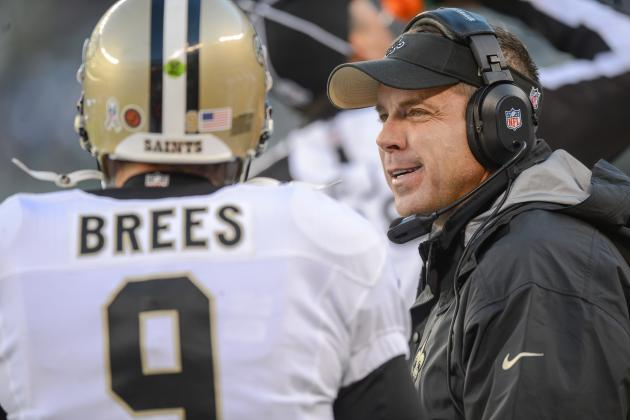 5 Teams the New Orleans Saints Should Hope to Avoid in the Playoffs