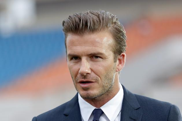 Everything You Need to Know About David Beckham's Miami MLS Franchise