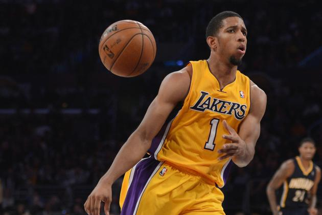 Best Potential Point Guard Replacement Options for LA Lakers