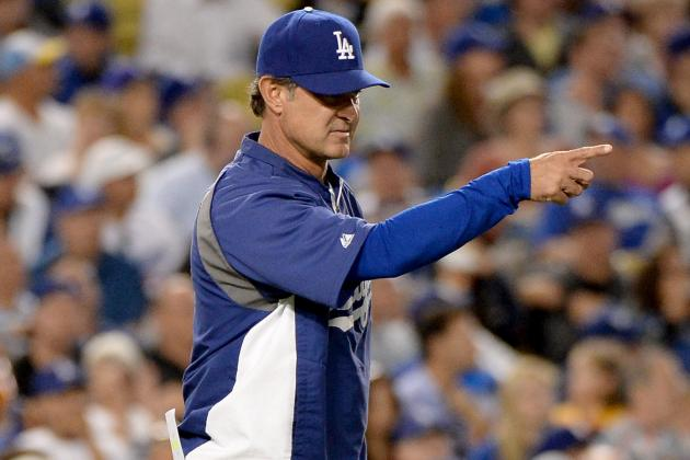 Reassessing Los Angeles Dodgers' Offseason Plan and What's Next