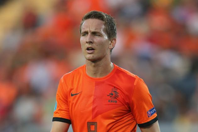 Should Luuk De Jong's Bundesliga Failure Concern Premier League Suitors?